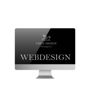 Webdesign by Greif Design