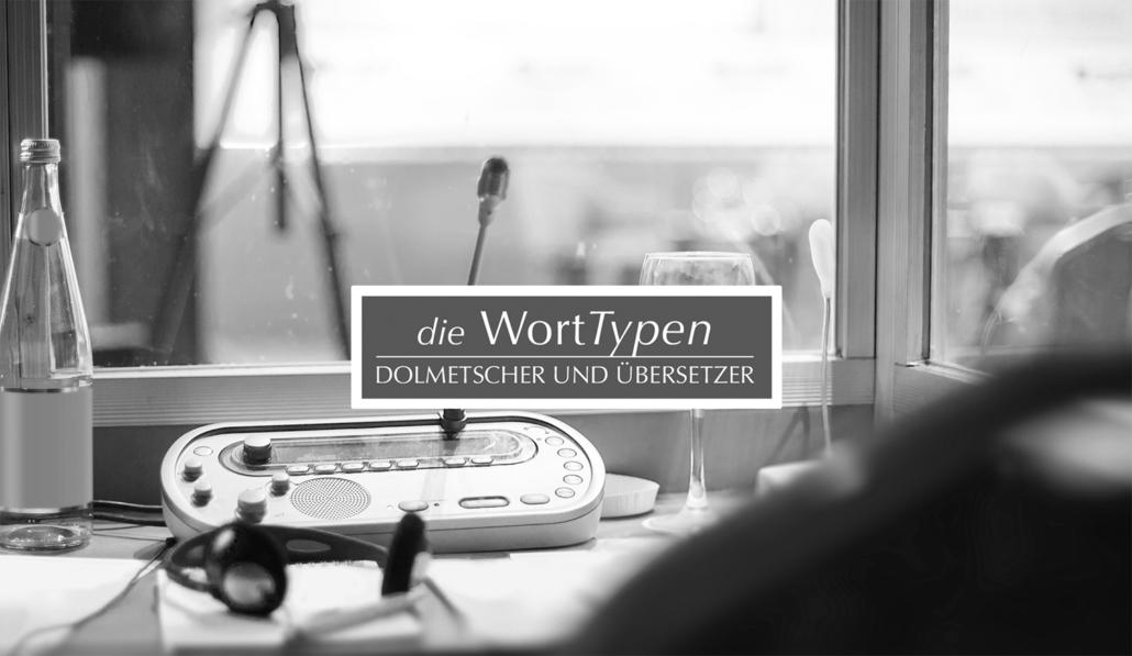 Referenz: die WortTypen in Bielefeld