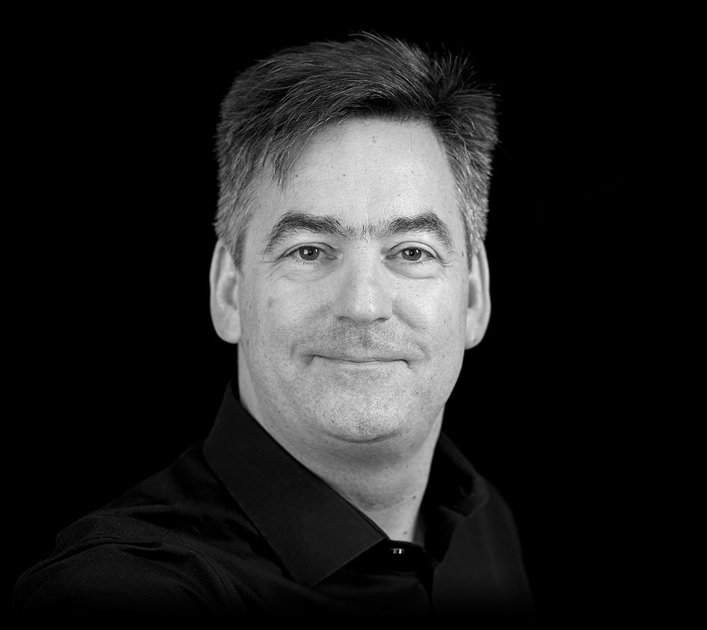 Thomas Greif, Inhaber der Werbeagentur Greif Design